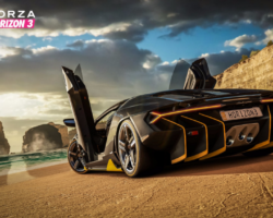 Forza Horizon 3 – Official Announcement
