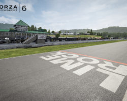 VIDEO – Forza Motorsport 6 – 2 Laps at Lime Rock Park in the Team Forza SRT Viper