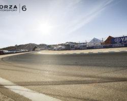 VIDEO – Project CARS – Mercedes-Benz SLS AMG GT3 on Laguna Seca – Fastest Lap