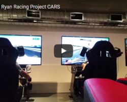 VIDEO – David & Ryan Racing on Project CARS