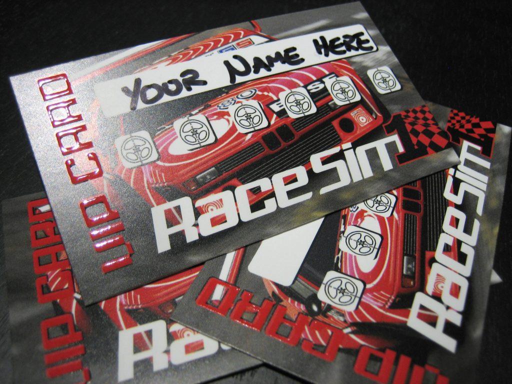 VIP Prepaid Cards