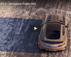 Project CARS 2 is Coming!