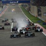 Bahrain F1 Picture