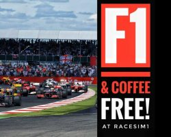 The F1 Calendar is Out!