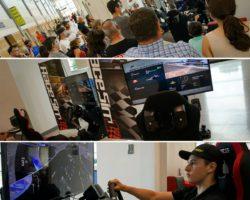 Honda Indy Event – Lap Times
