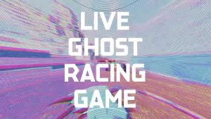 Formula E and Virtually Live Ghost Racing