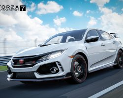 Drive the 2018 Honda Civic Type R Now!