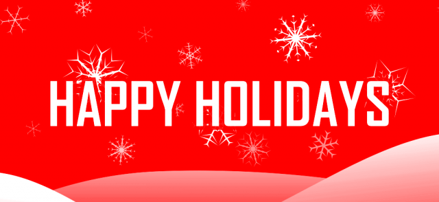 Happy Holidays from RaceSim1