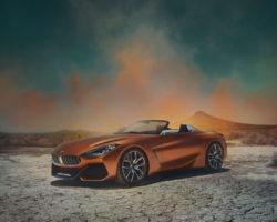 BMW's Newest Concept