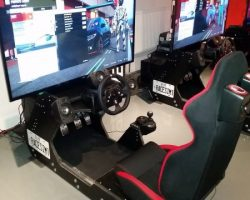 RaceSim1 Rigs For Sale! –SOLD–