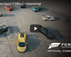 Forza Motorsport 7 Coming Soon!