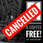 RaceSim1 Sim Racing Centre Arcade - Belgium F1 GP Screening - Cancelled