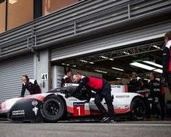 Porsche 919 Evo: Rules are Meant to be Broken