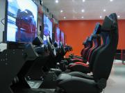 Multiple Simulators