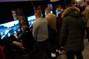 RaceSim1 Virtual Sim Racing Arcade - The Gentlemen Expo Event - November 24-25, 2017 - 02