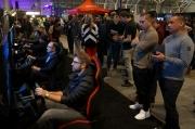 RaceSim1 Virtual Sim Racing Arcade - The Gentlemen Expo Event - November 24-25, 2017 - 05