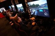 RaceSim1 Virtual Sim Racing Arcade - The Gentlemen Expo Event - November 24-25, 2017 - 07