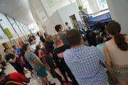 RaceSim1 Virtual Sim Racing Arcade - Honda Indy Toronto Event - July 15, 2017 - 04