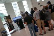 RaceSim1 Virtual Sim Racing Arcade - Honda Indy Toronto Event - July 15, 2017 - 05